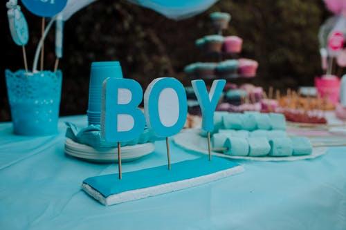 2021男宝宝有哪些霸气的小名
