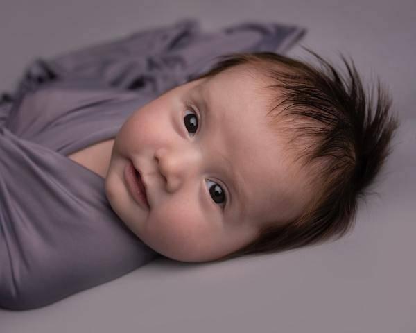 2021年4月20日谷雨出生的男宝宝命运与八字算命取名字